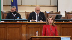 Реформите трябвало да се правят заради българските граждани