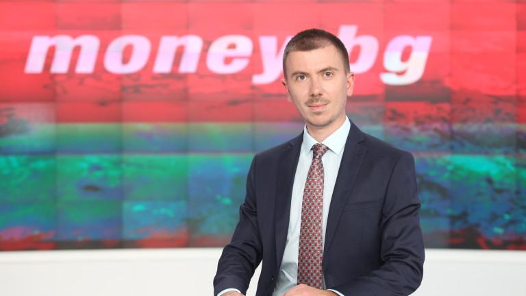 Актуализацията на пенсиите и нарастващата инфлация – темите в Money.bg тази събота