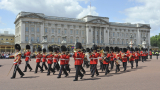 $458 млн. отделят за ремонт на Бъкингамския дворец