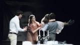 """Стомана, огън и лед в 30-то представление на """"Стъклената менажерия"""""""