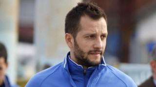 Бивш бранител на Левски стана спортен директор на Спортист (Своге)