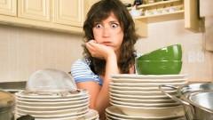 Омъжените жени са по-прилежни домакини?
