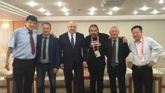 Китайците искат още български треньори и футболисти