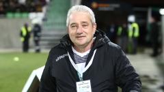 Ферарио Спасов: Стара Загора заслужава по-добър отбор