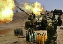 Ракетите, ударили Хайфа, били сирийско производтво