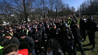 Полицаите готови за нови преговори с МВР