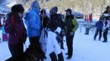 Скиори окупираха зимните курорти за Великден