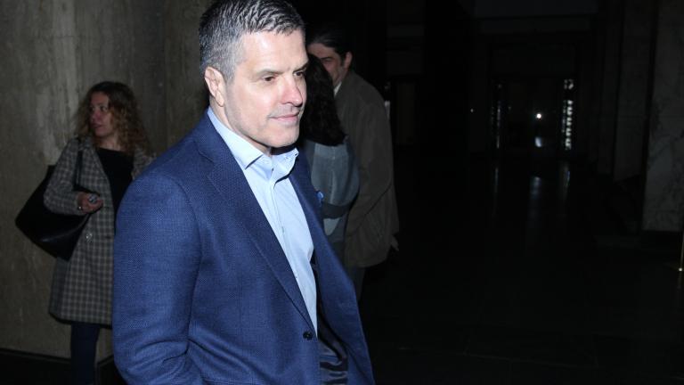 Антикорупционната комисия иска отнемане на имуществото на Брендо и семейството му