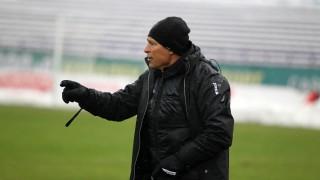 Красимир Балъков: В края на първенството не е хубаво да се правят английски седмици