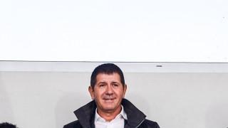 Босът на Ботев (Пловдив) ще взима важни решения за бъдещето на клуба