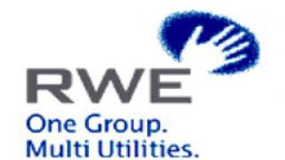 Някой е подгонил RWE