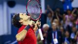 Федерер: Трябва да внимавам с Григор