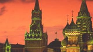 Арестуват опозиционери в Москва