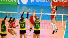"""България победи Австралия с 3:0 за """"Чалънджър Къп"""""""