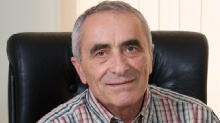 Цветан Велковски, основател на