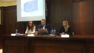 Петър Курумбашев: По време европредседателството си да поставим приоритетите на региона
