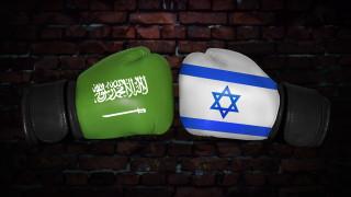 """В Саудитска Арабия съдят двама араби за шпионаж за """"Мосад"""""""