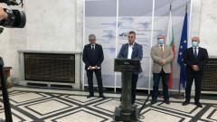 Да разрушим балканската стена, но без компромиси, настоява ВМРО