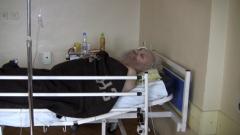 Отец Иван от Нови хан в болница след катастрофа