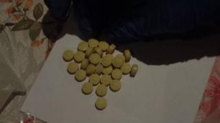Мъж и жена опитали да пренесат 133 кг наркотици през ГКПП Видин