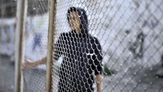 """""""Короновирусът идва"""" за 43 000 непълнолетни по затворите в САЩ"""