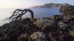 Островите Еолие - приказка в Тиренско море