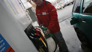 1 млн. лв. са глобите за бензиностанции през 2017 г.