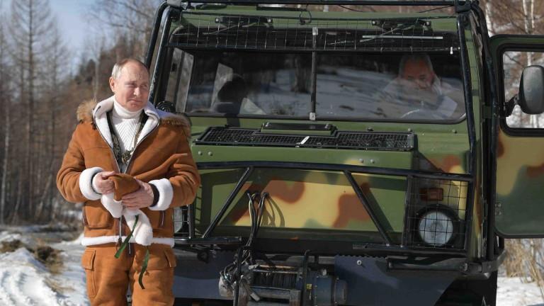 Русия ще реагира на евентуалното експулсиране на своите дипломати от