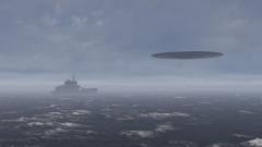 НЛО изключвали ядрени оръжия на САЩ и включвали на други страни - глобален проблем