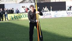 Коко Динев задлъжнял на треньори