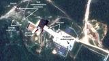 КНДР изпробвала двигател за далекобойна ракета?