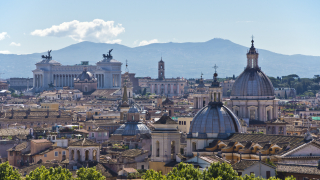 Може ли Италия да потопи Европа?