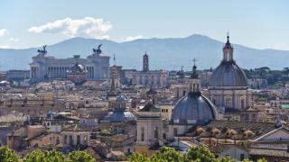 МВФ: Италия я чакат две десетилетия на икономическо развитие в застой