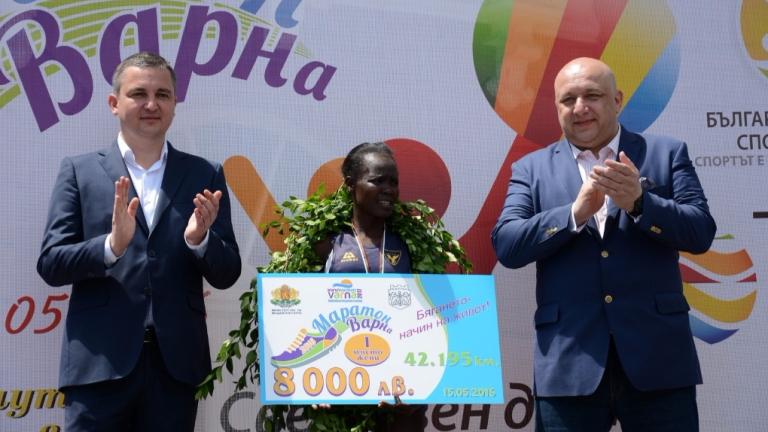 Много повече бонуси и награди за българските участници обявиха организаторите