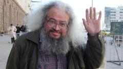 Гладната стачка на Николай Колев-Босия продължава вече 3 седмици