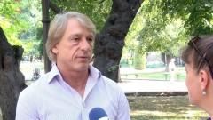 Васил Драголов: Очаквах беройската победа над Левски