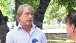 Васил Драголов: Мъри трябва да се прояви като левскар и да поеме отбора