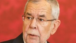 Ван дер Белен: Австрия се нуждае от нови избори