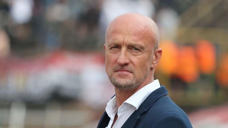 Селекционерът на националния отбор на Унгария Марко Роси коментира жребия
