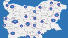 457 станаха установените с коронавирус в България