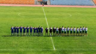 """""""Лъвчетата"""" с втора поредна победа в Сливен"""