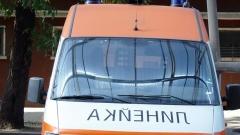 Джип блъсна пешеходка в Асеновград