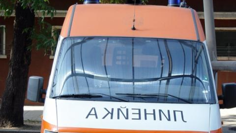 3 души пострадаха при катастрофа на пътя Просеник-Руен