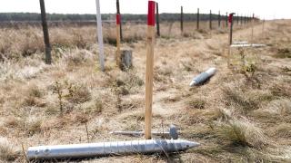 Австрия полага основи за ограда по границата с Унгария