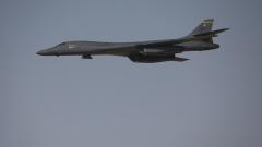 Стратегически бомбардировачи на САЩ пак показват сила пред КНДР