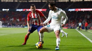Атлетико и Реал се самоубиха с грозно 0:0, титлата вече е мираж и за двата гранда от Мадрид