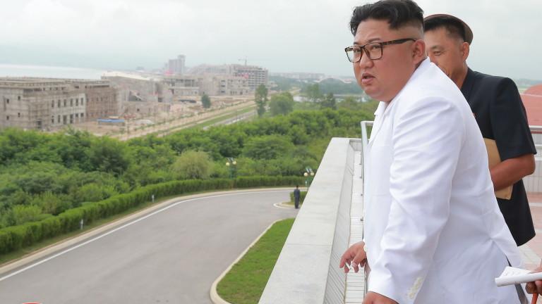 Северна Корея заплаши да се откаже от ядреното разоръжаване