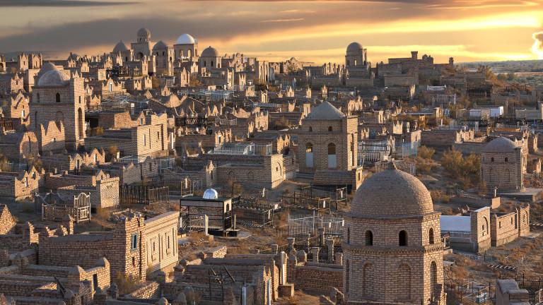 Узбекистан привлича милиони туристи с невероятната си култура.