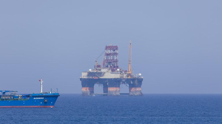 """Турция изпраща четвърти кораб да """"дупчи"""" за нефт и газ край Кипър"""