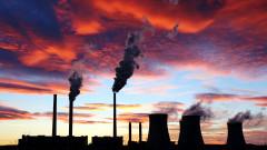 Затоплящите климата парникови газове с нов рекорд в атмосферата